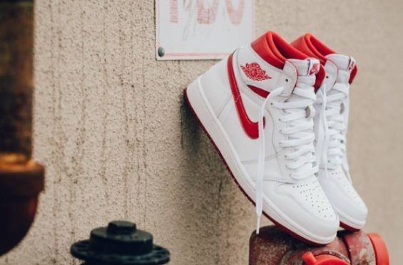 d3f99907707 Are You Ready For The Release Of The Air Jordan 1 Metallic Red ...