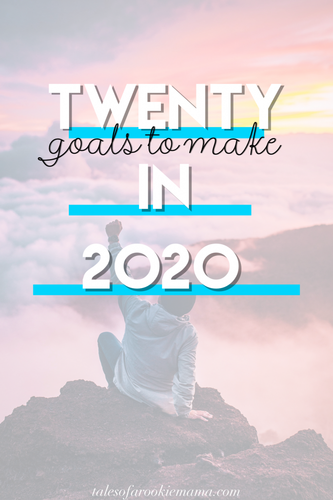 20 Things To Do In 2020 A New Year S Bucket List Tales Of A Rookie Mama New Years Resolution List Funny New Years Memes Resolution List