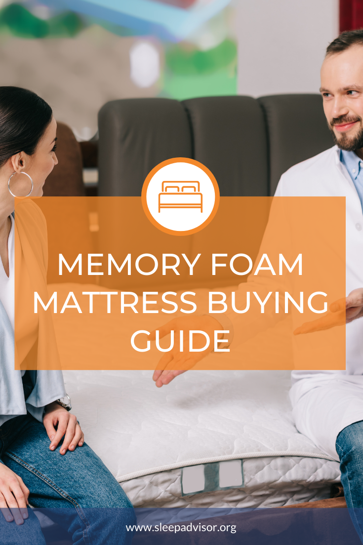 Memory Foam Mattress Buying Guide 15 Considerations To Look Out