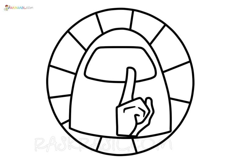 40+ Among us coloring pages printable dead body download HD
