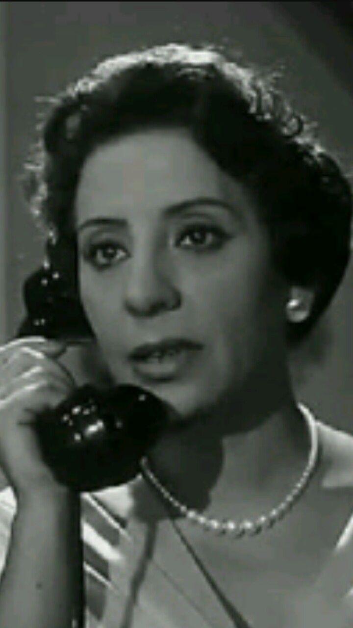 Pin By Franco On ممثلين زمان Egyptian Beauty Beauty Old Photos