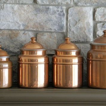 Best Decorative Canisters Products On Wanelo