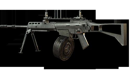 MG36 | Weapons | Guns, Light machine gun, Heavy machine gun