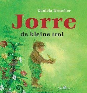 Christofoor - Jorre de kleine trol