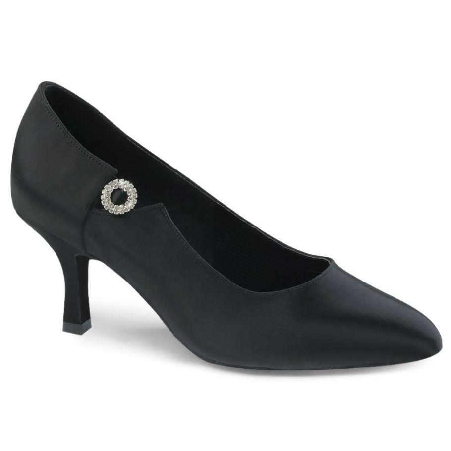 Freed of London Crystal Ballroom Dance Shoes