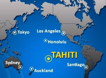 Tahiti on map of world know the world pinterest tahiti and australia map oceania of tahiti map geography of worldatlas dubai map of gumiabroncs Gallery