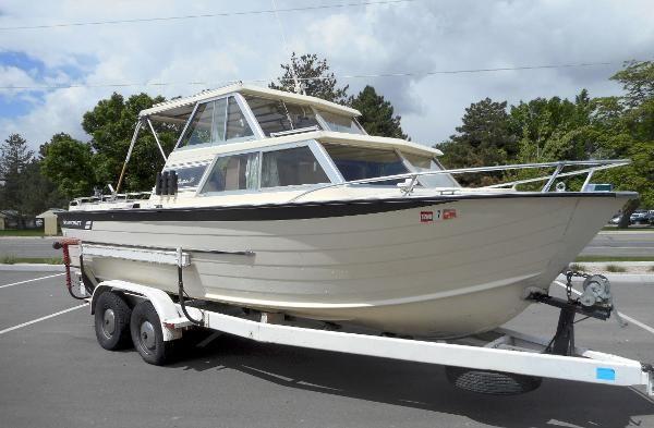 Aluminum Boats For Sale Bc >> Used 1975 Starcraft Chieftain, Salt Lake City, Ut - 84115 ...
