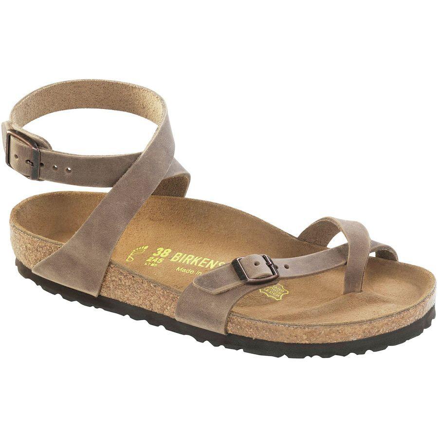 Birkenstock Yara Limited Edition Sandal Women's in 2019