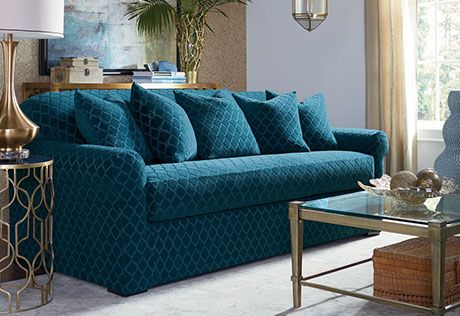 Sure Fit Slipcovers Stretch Grand Marrakesh Slipcovers Sofa