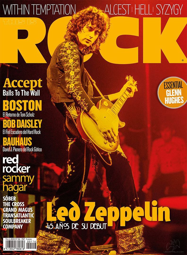 Magazines Led Zeppelin Official Website In 2020 Led Zeppelin Zeppelin Tom Scholz