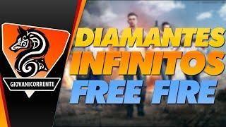 download free fire hack diamantes infinito