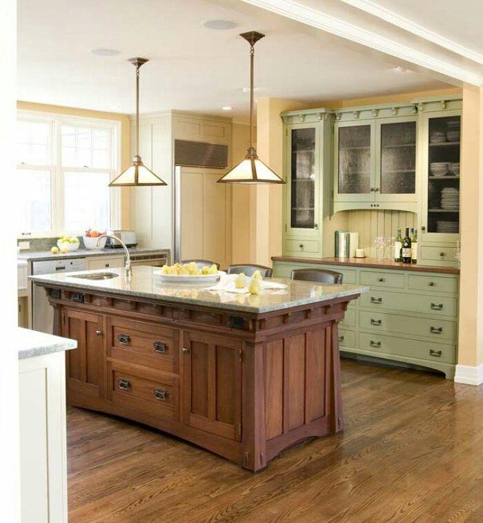 Pin de Carolyn Patton en Kitchen Inspirations | Pinterest