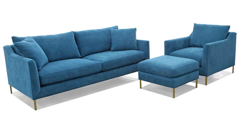 Davis Sofa Modern Sofas And Chairs