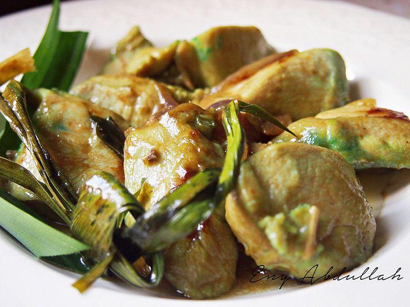 Ayam Sos Tiram Pandan Simple Dan Ringkas Cooking Recipes Cooking Recipes