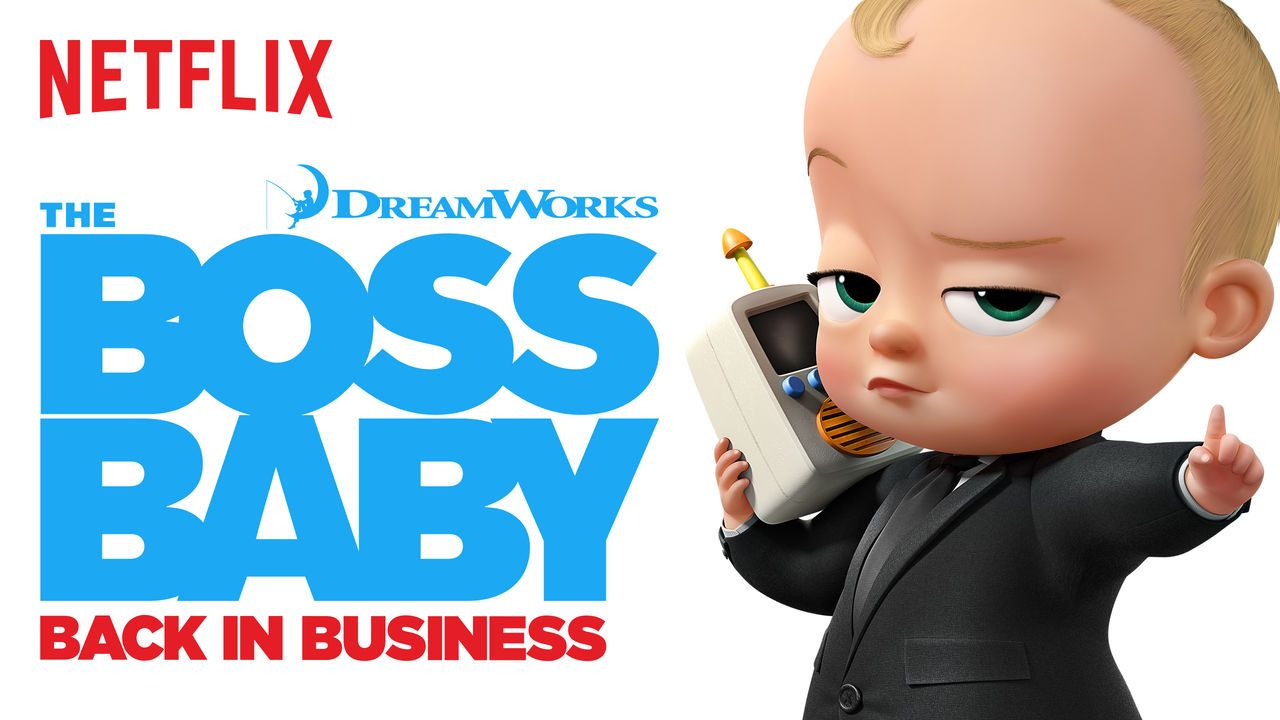 Pin By Hdmoviesmaina4u Blogspot On Web Series Boss Baby