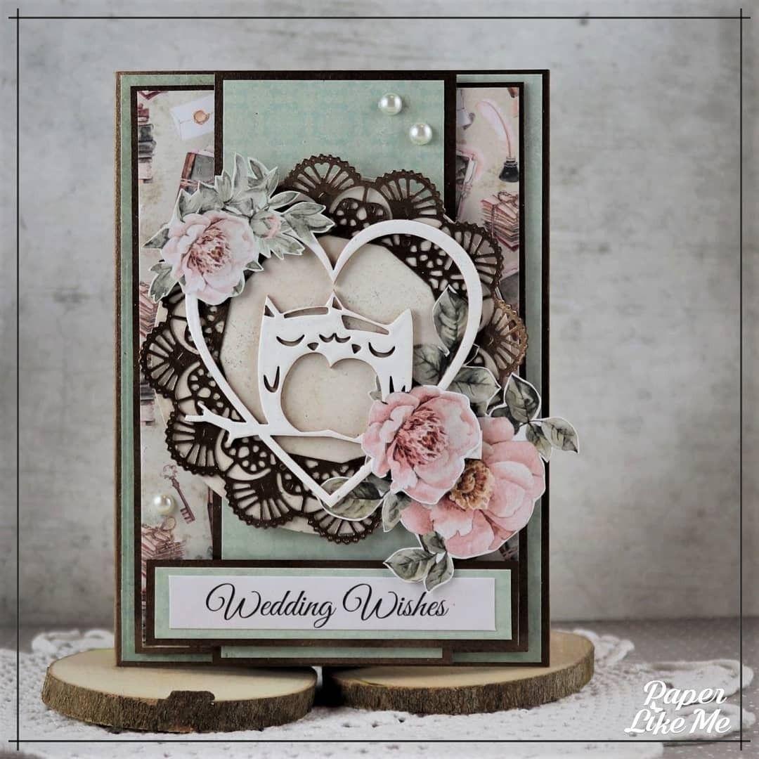 #paperlikeme #weddingcards #paperlikemecards #love