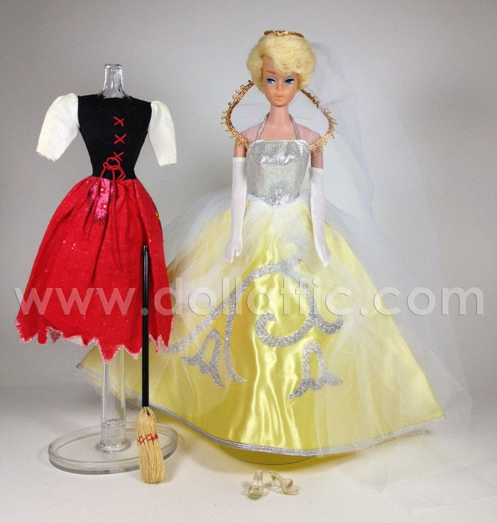 Sandi Holder S Doll Attic Japanese Cinderella Auction