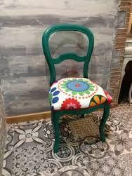 Resultado de imagen para sillas isabelinas modernas Cascara de
