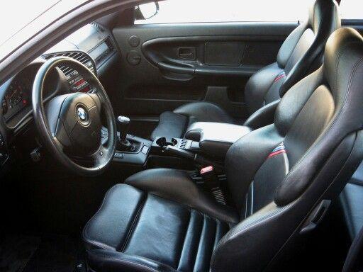 Bmw M3 E36 Interior
