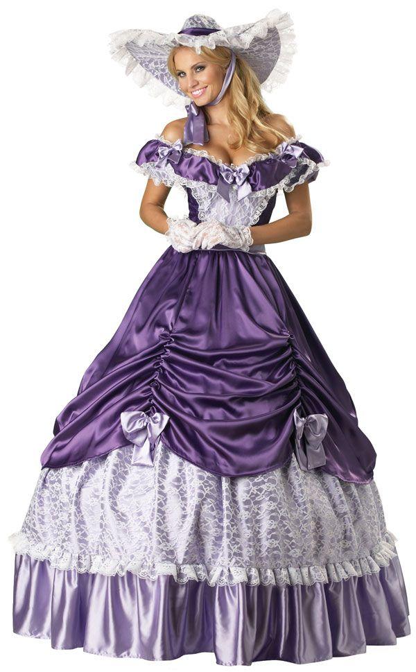 1800 dresses   1800 Dresses Costumes   Party   Pinterest   Vestidos ...