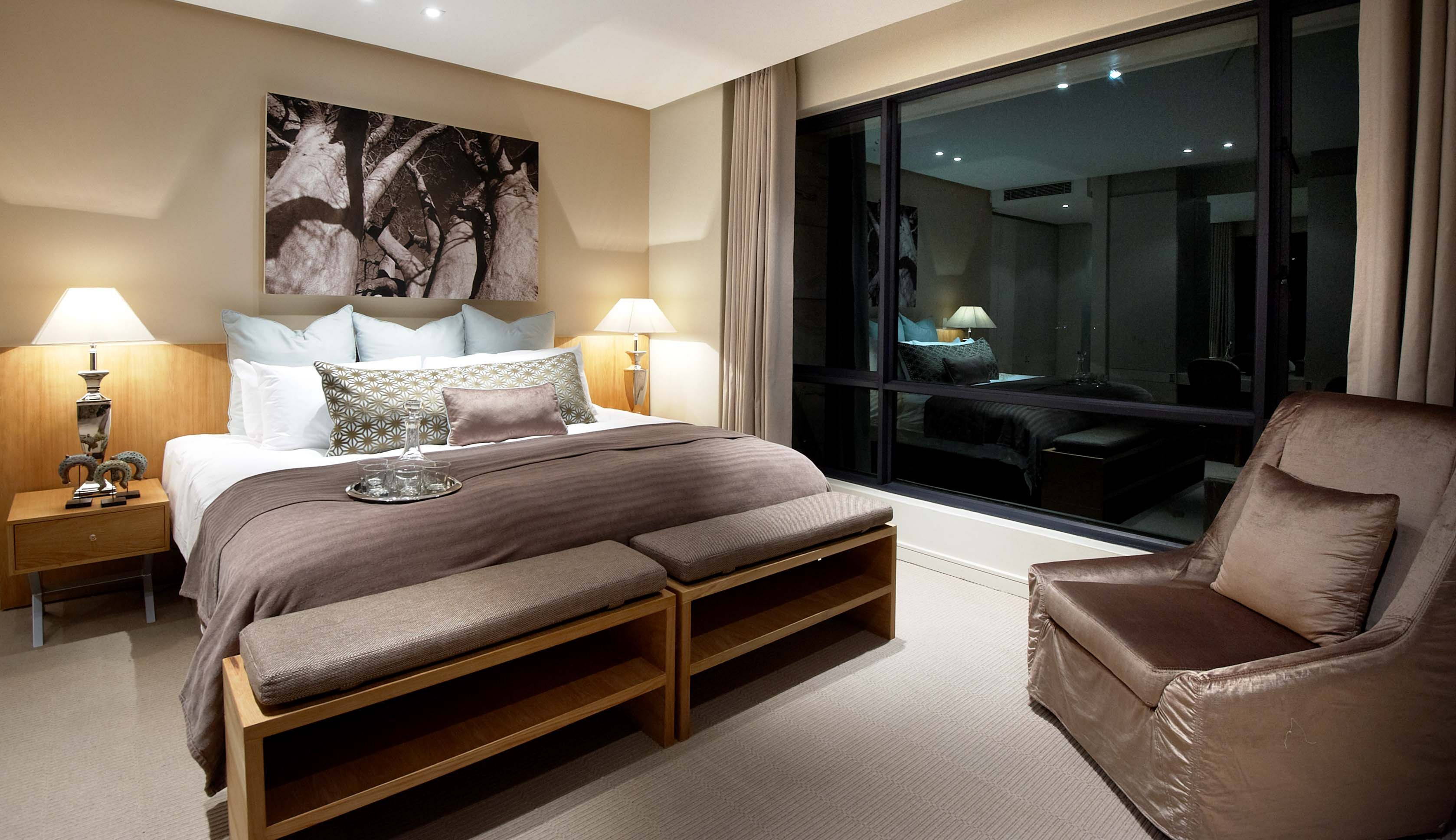 12 fabulous modern apartment bedroom designs for a more on unique contemporary bedroom design ideas for more inspiration id=47640