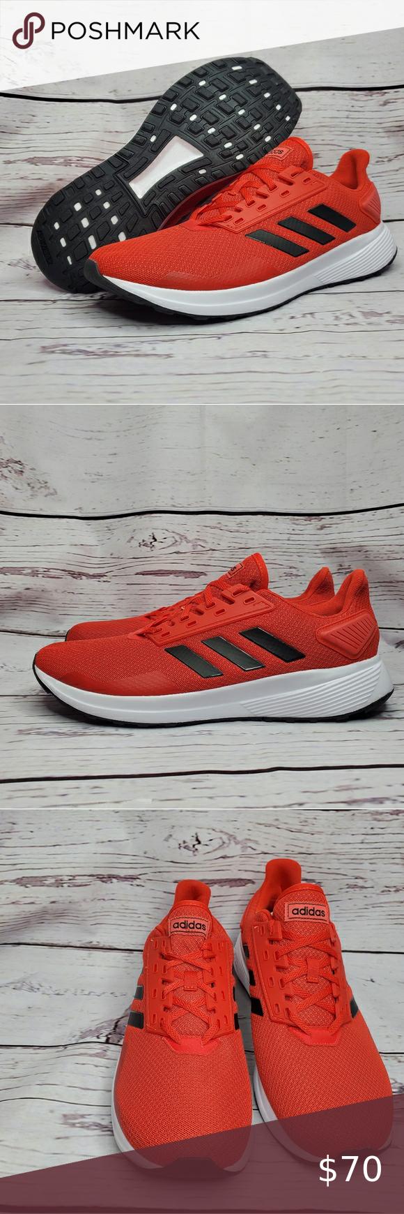 Adidas Mens DURAMO 9 Lightweight Running Size 11 | Adidas men ...