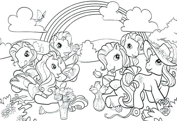 My Little Pony Coloring Pages Games Coloring Pages Printable Coloring Games Pages Pon My Little Pony Coloring My Little Pony Printable Super Coloring Pages
