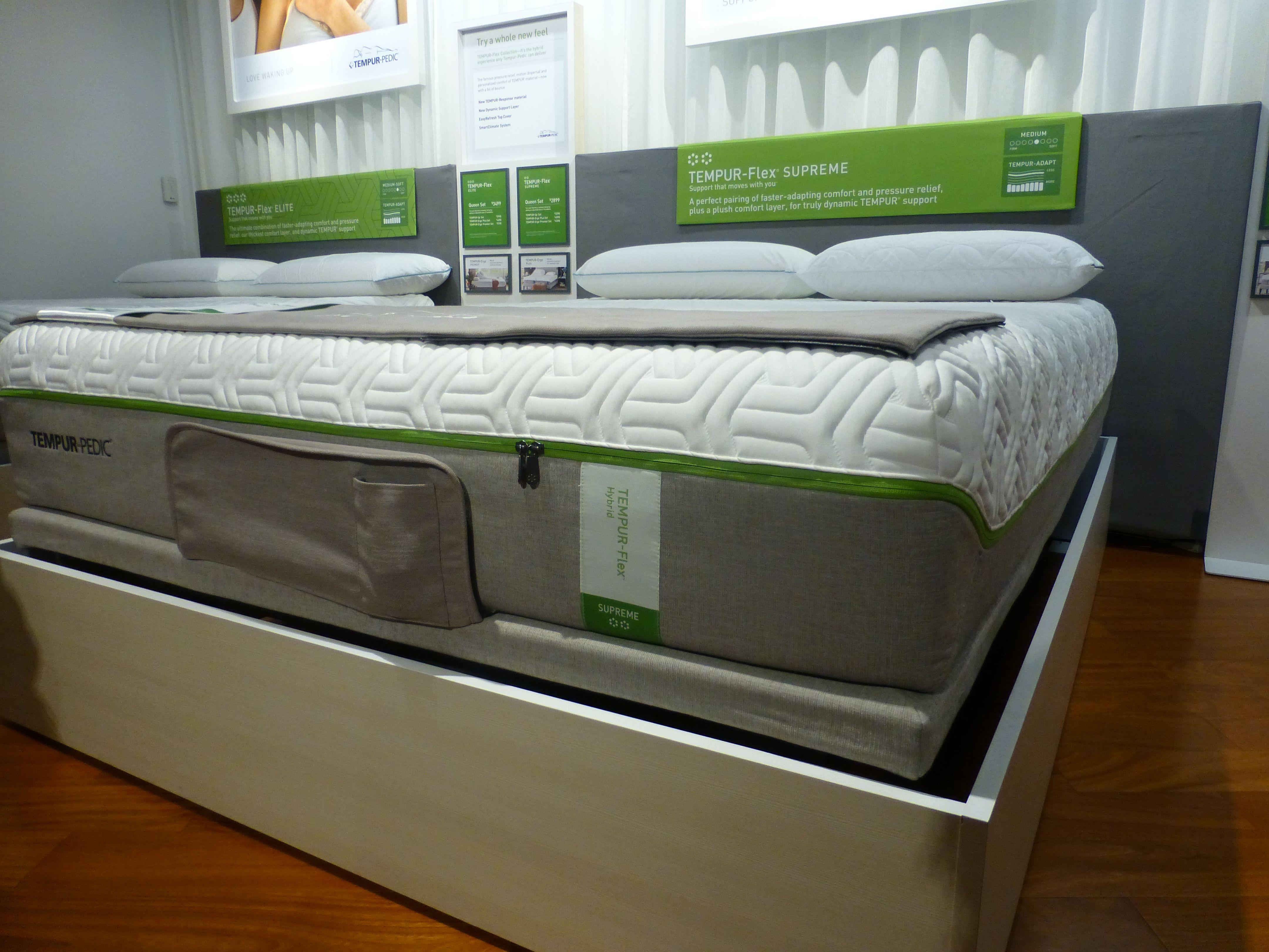 mattress at tempurpedic - Tempur Pedic Beds