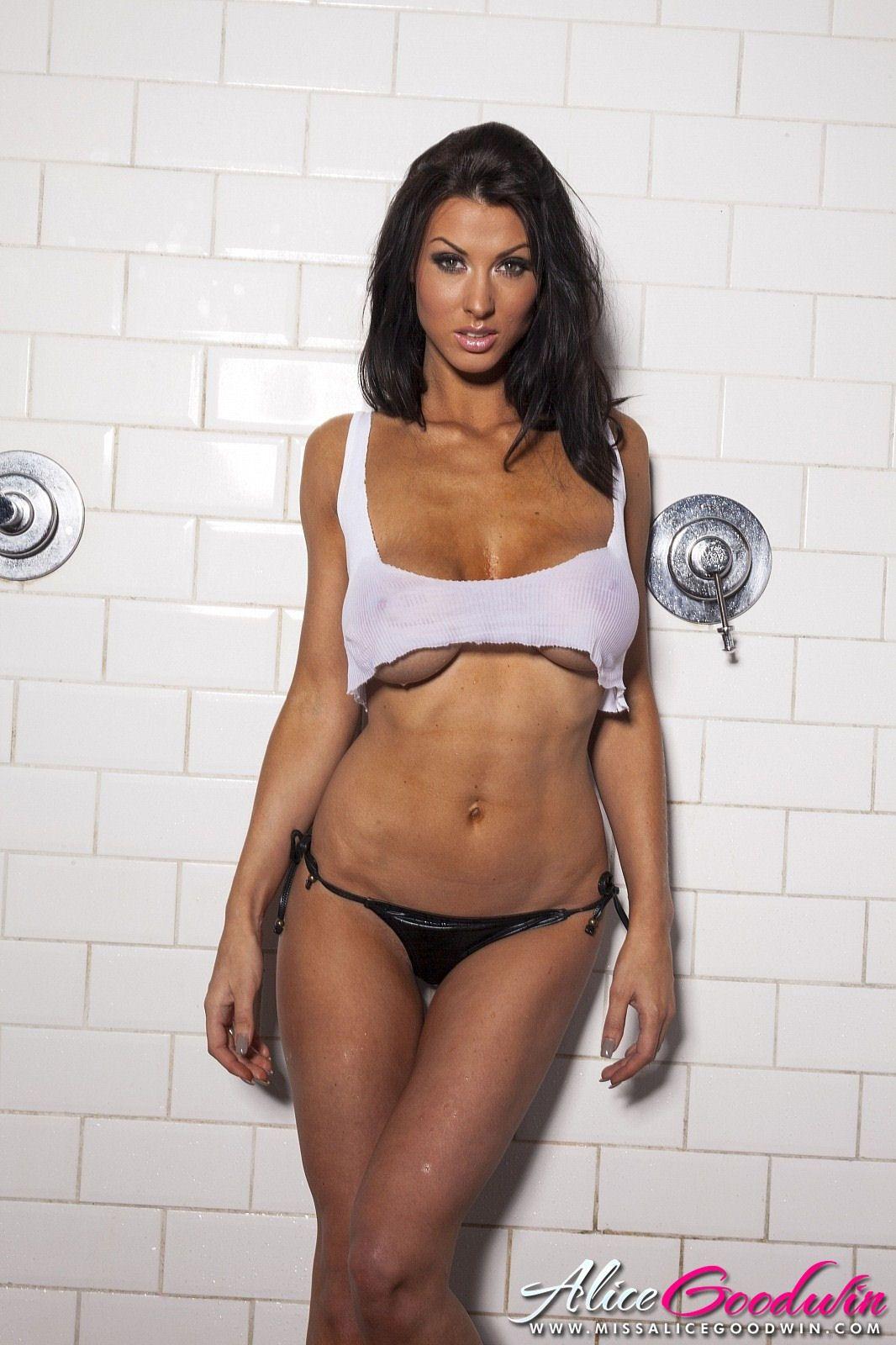 Alice Goodwin Shower
