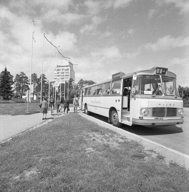 Hakutulokset - bussi - Finna