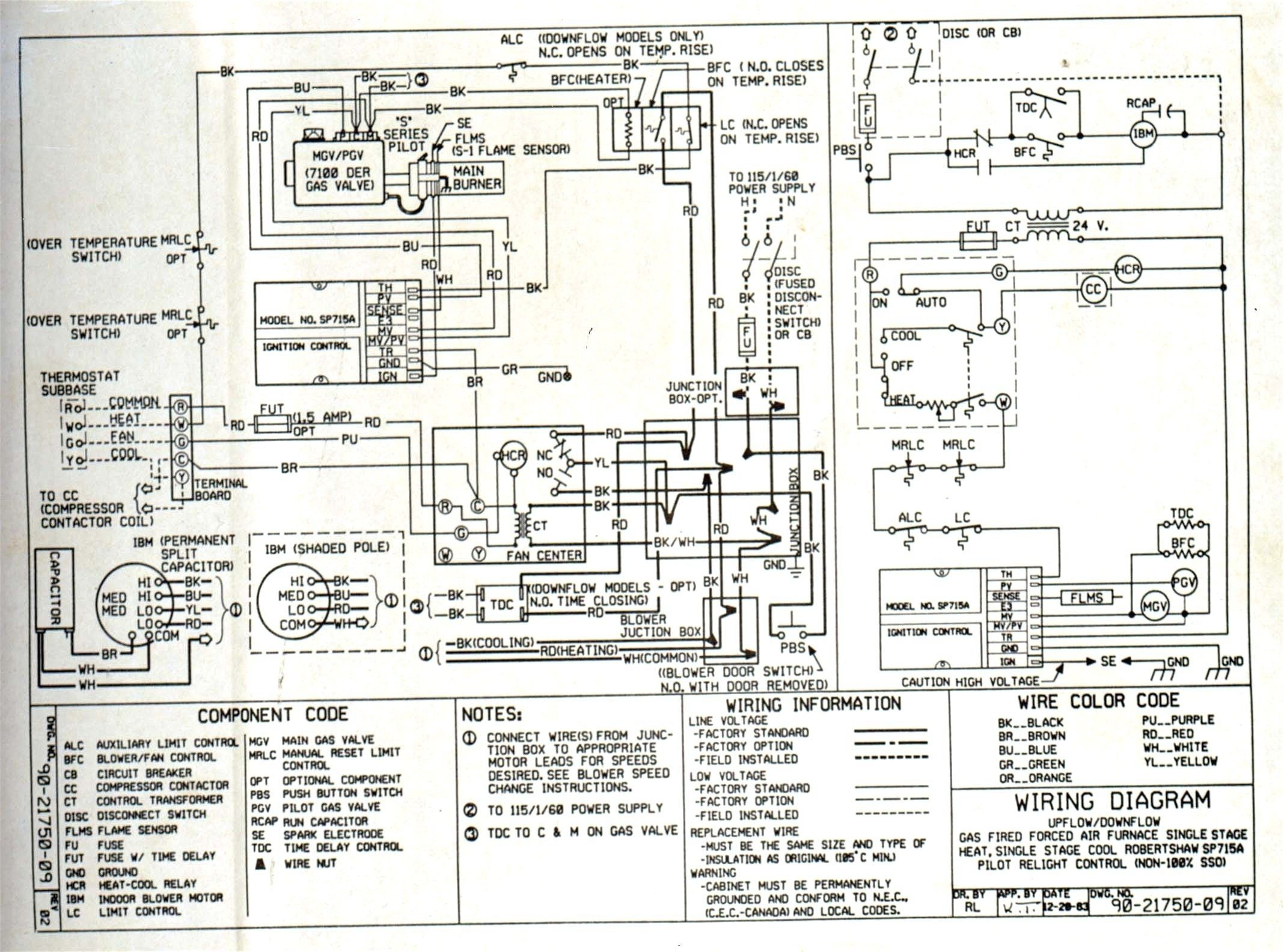 Awesome Solenoid Valve Wiring Diagram In 2020 Thermostat Wiring Heat Pump Furnace