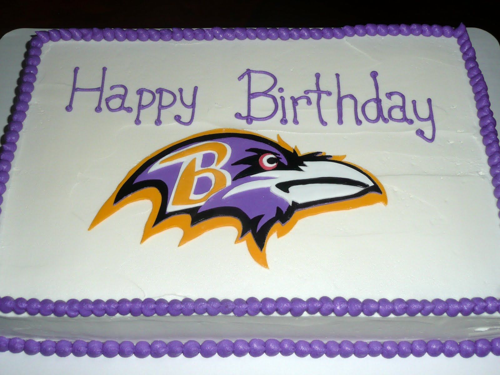 Ravens Birthday Purple And Black Raven Birthday