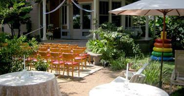 Wedding at #EponymousGarden.