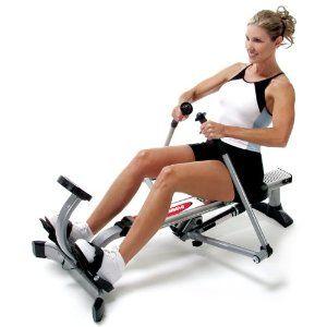 Stamina Body Trac Glider 1050 Rowing Machine --- http://bizz.mx/mm8