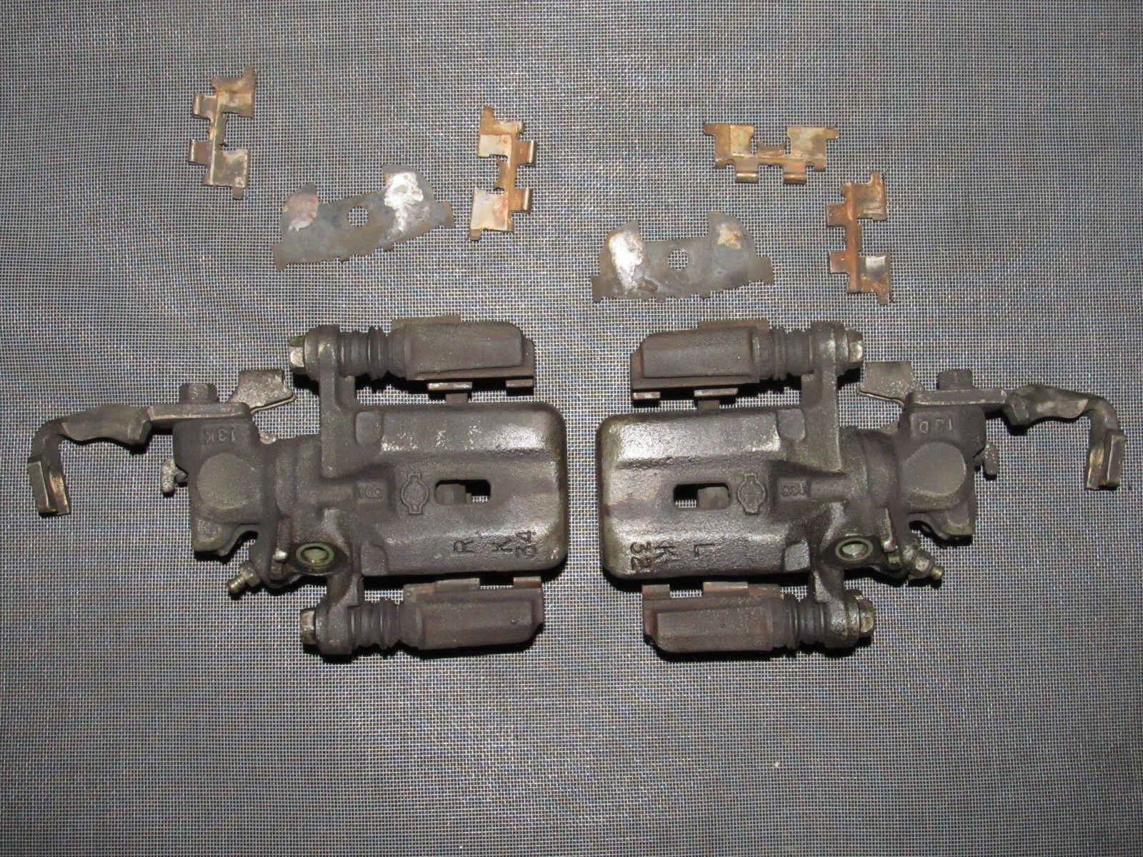 89 90 91 92 93 94 Nissan 240SX OEM Rear Brake Caliper. Brake Calipers,