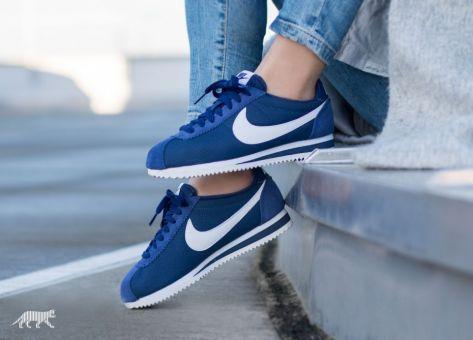 Nike Classic Cortez Nylon | everysize.com