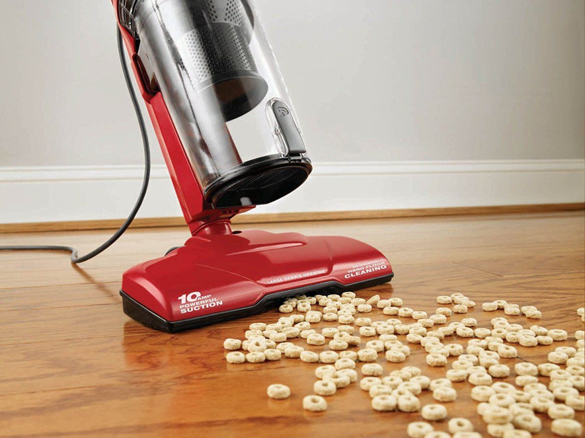 Stick Vacuum Reviews Ing Guide
