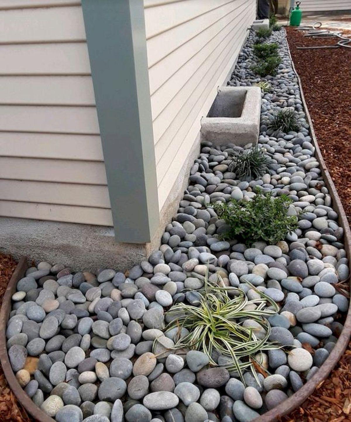Design A Rock Garden