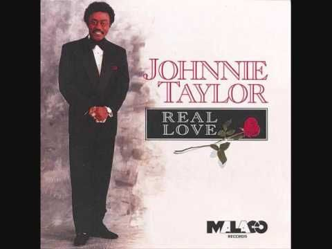 Johnnie Taylor - Back street love affair