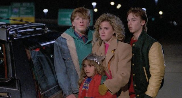 Quot Adventures In Babysitting Quot Sends Three Teenagers Anthony