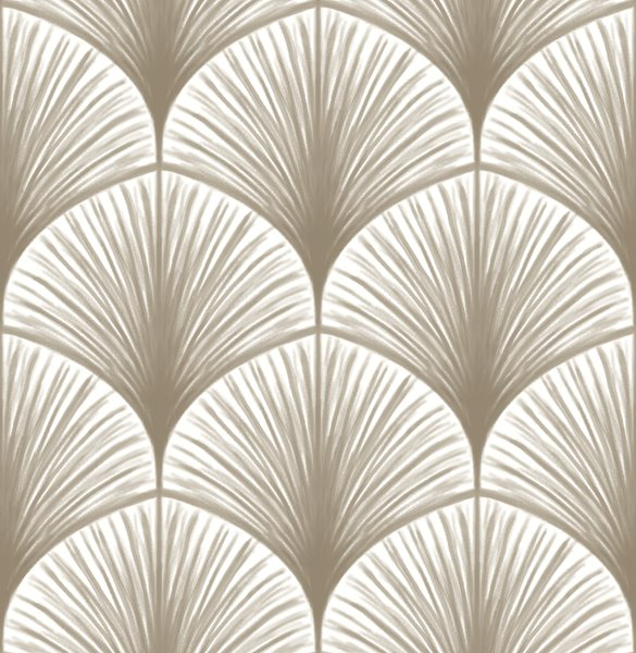 A Street Prints Taupe Dusk Non Woven Paste The Wall Frond Wallpaper 2763 24231 Rona A Street Prints Wall Wallpaper Wallpaper Samples