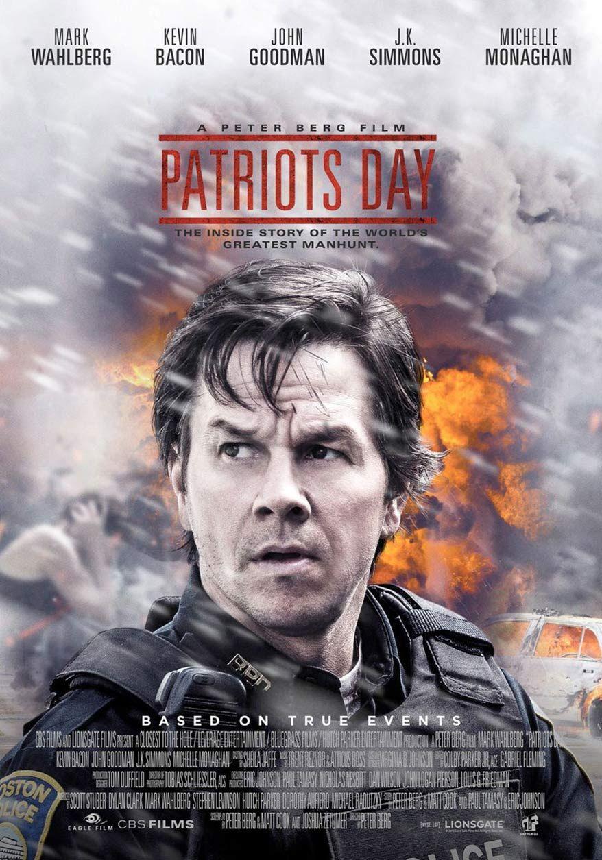 2016 O Dia Do Atentado Patriots Day Patriots Day 2016 Full Movies Online Free