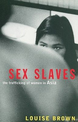 Books about sex trafficking non fiction