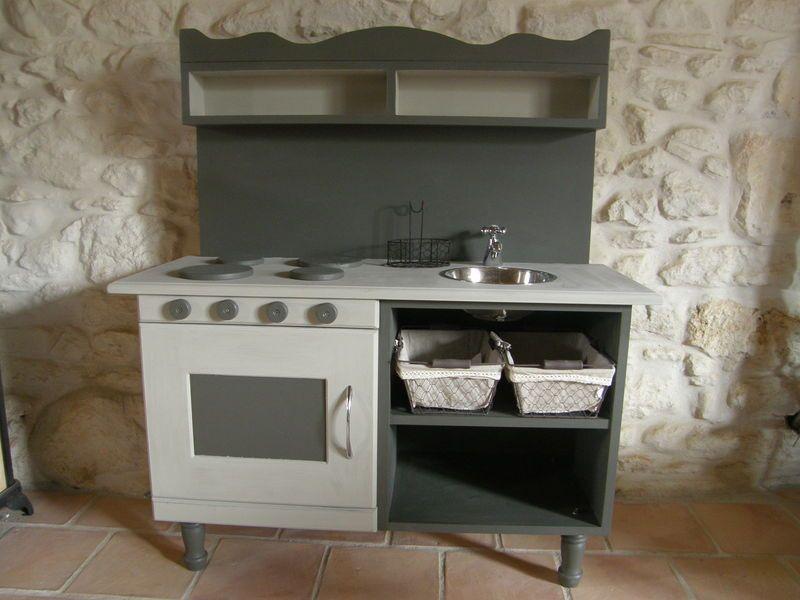 Une Cuisinière Comme Les Grands Le Ptit Raboteur Astuces - Poele cuisiniere pour idees de deco de cuisine