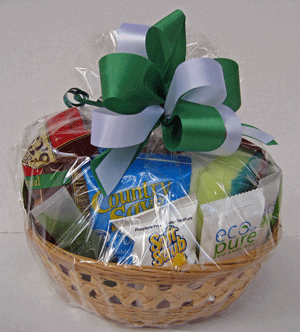 Welcome Move In Gifts For New Residents In Apartment Communities Apple Gifts Moving Gifts Welcome Gift Basket
