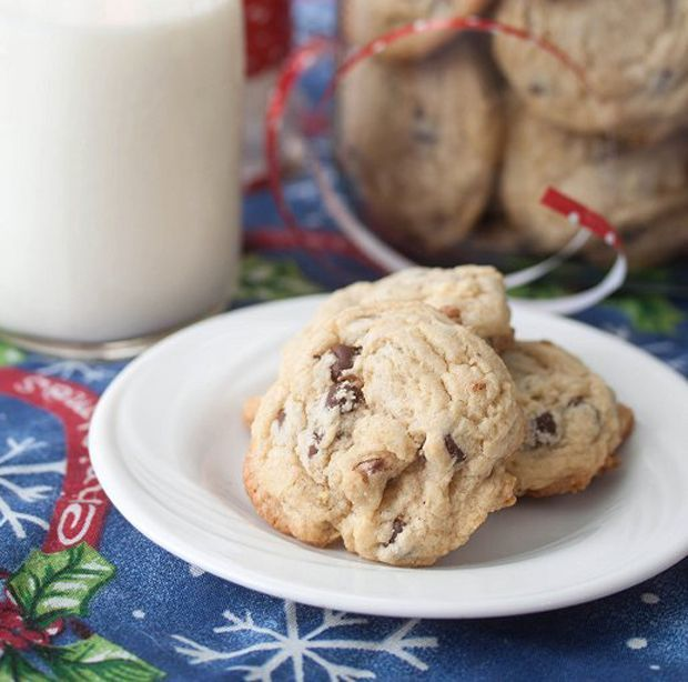 Chocolate-Chip-Cookies Recipe - RecipeChart.com #Breakfast #Dessert #Snack Check this out at http://porkrecipe.org/posts/Chocolate-Chip-Cookies-Recipe-RecipeChartcom-Breakfast-Dessert-Snack-45862