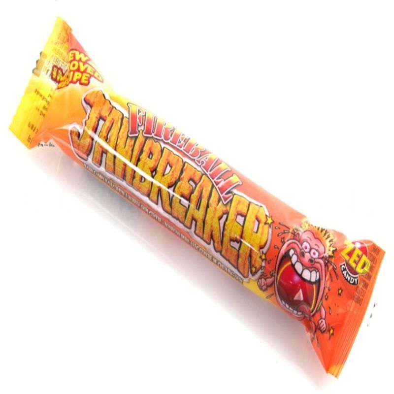 Fireball Jawbreakers Retro Sweets Sweets Online Sweets