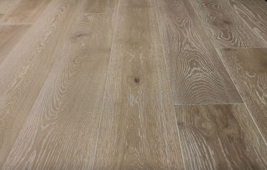 Image Result For Wire Brushed White Oak Flooring