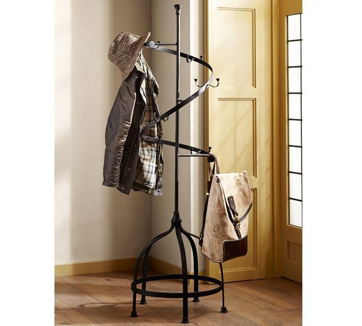 Dubizzle Dubai Home Decor Accents Pottery Barn Coat Rack Adorable Coat Rack Pottery Barn