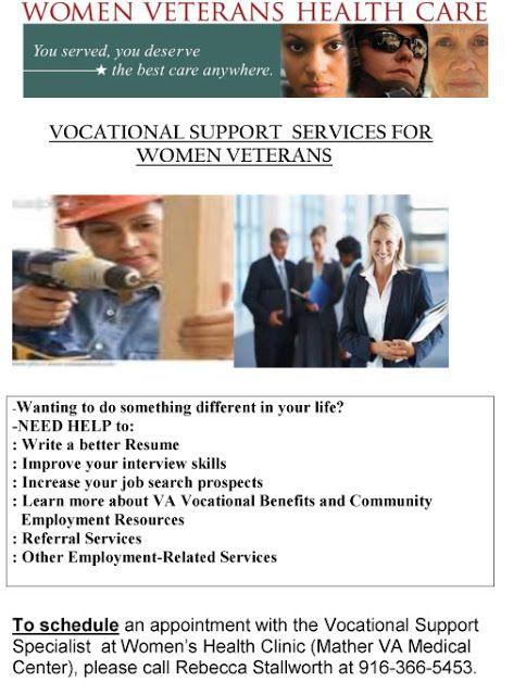Hot Jobs Events And Helpful Information For Veterans Seeking Civilian Careers Vocational Assistance Servi Veteran Jobs Interview Skills Veterans Health Care